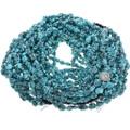 Polished Turquoise Beads 33410