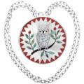Native American Dennis and Nancy Edaakie Inlaid Jewelry 33539