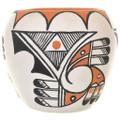 Small Native Made Pottery Art 33554