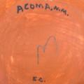 Acoma Tribe Pottery Artist Signed 33557