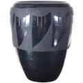 Small Collectible Santa Clara Blackware Bowl 33612