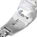 Navajo Made Kokopelli Design Sterling Silver Watch 33692