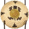 Southwestern Native American Basket Decor 33699