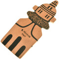 Hopi Artist Dana Namoki Kachina Pottery Art 33832