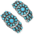 Natural Turquoise Native American Bracelets 34009