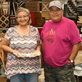 Raymond and Shirley Begay 34095