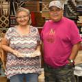 Raymond and Shirley Begay 34096