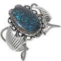 Vintage Bisbee Turquoise Bracelet 34137