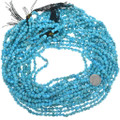 Sonoran Turquoise Nugget Beads 33459