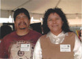 Rayland and Patty Edaakie 33172