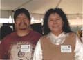 Patty and Rayland Edaakie 34335