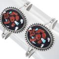 Native American Southwest Zuni Bracelets 34370