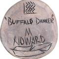Cottonwood Kachina Hopi Made Artist Signed 34372