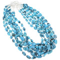 Sonoran Gold Natural Turquoise Jewelry 34382