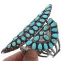 Navajo Larry Moses Begay Cuff Bracelet 34478
