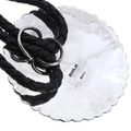 Southwest Silver Bolo Tie Western Apparel 34484
