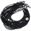 Round Onyx Beads Jewelry Making Supplies 33499
