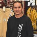 Navajo Richard Singer 34674