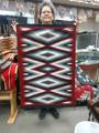 Navajo Weaver Aurelia Joe 34800