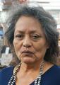 Navajo Silversmith Doris Smallcanyon 34899