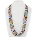 Native American Treasure Necklace 35169