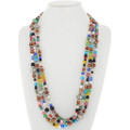 Native American Treasure Necklace 35169