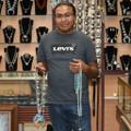 Navajo Justin Ben 35170