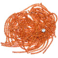 Natural Spiny Oyster Beads 34780