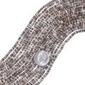 Heishi Beads Olive Pen Shell 34781
