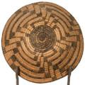 Hand Woven Pima Tribe Basket Weaving 35413