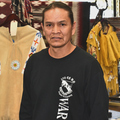 Navajo Richard Singer 38015