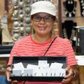Navajo Ronald Lee Ladies Jewelry 38058