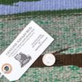 Authentic Navajo 1960s Mae Multine Zah Wool Rug 38062