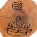 Museum Quality Kachina Artwork Artist Milton Howard Signed 38070