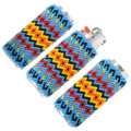 Authentic Native American Beaded Lighter Holder 39135