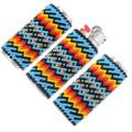 Colorful Navajo Pattern Lighter Case 39136