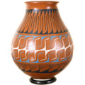 Hand Coiled Casas Grandes Pottery 39190