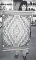 Navajo Weaver Betty A Roan 38294