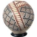 Hand Painted Mata Ortiz Pottery 39308