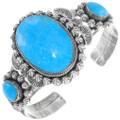 Arizona Turquoise Cuff Bracelet 39378