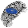 Native American Lapis Bracelet 39382