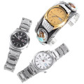 Navajo Made Watch Choice of Seiko Watch Faces 39386