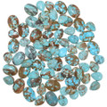 Natural Number 8 Turquoise Stones Variations 39386