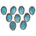 Arizona Turquoise Rings 39394