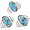 Gem Quality Turquoise Bracelets 39421