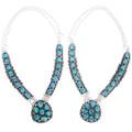 Sleeping Beauty Turquoise Necklaces 39431