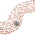 Pink Freshwater Pearl Beads 37052