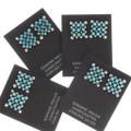 Southwest Turquoise Earrings 39500