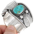 Native American Old Pawn Watch 39515