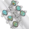 High Grade Number 8 Turquoise Bracelets 39519